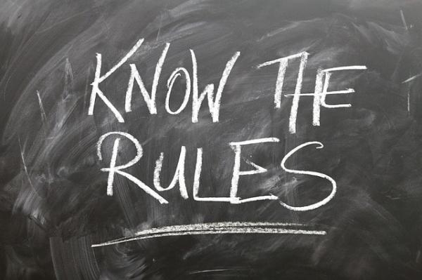 Основные правила ставок на спорт как заработать в интернете 1000 за 1 день