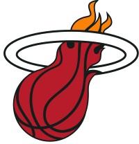 Resultado de imagen para logo miami heat