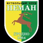 Неман Гродно